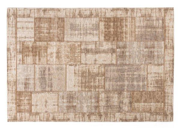Maschinenwebteppich Delicate Karpi Textil 12 beige