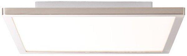 Deckenleuchte Brilliant Metall eisen ca. 25 cm x 4 cm x 25 cm