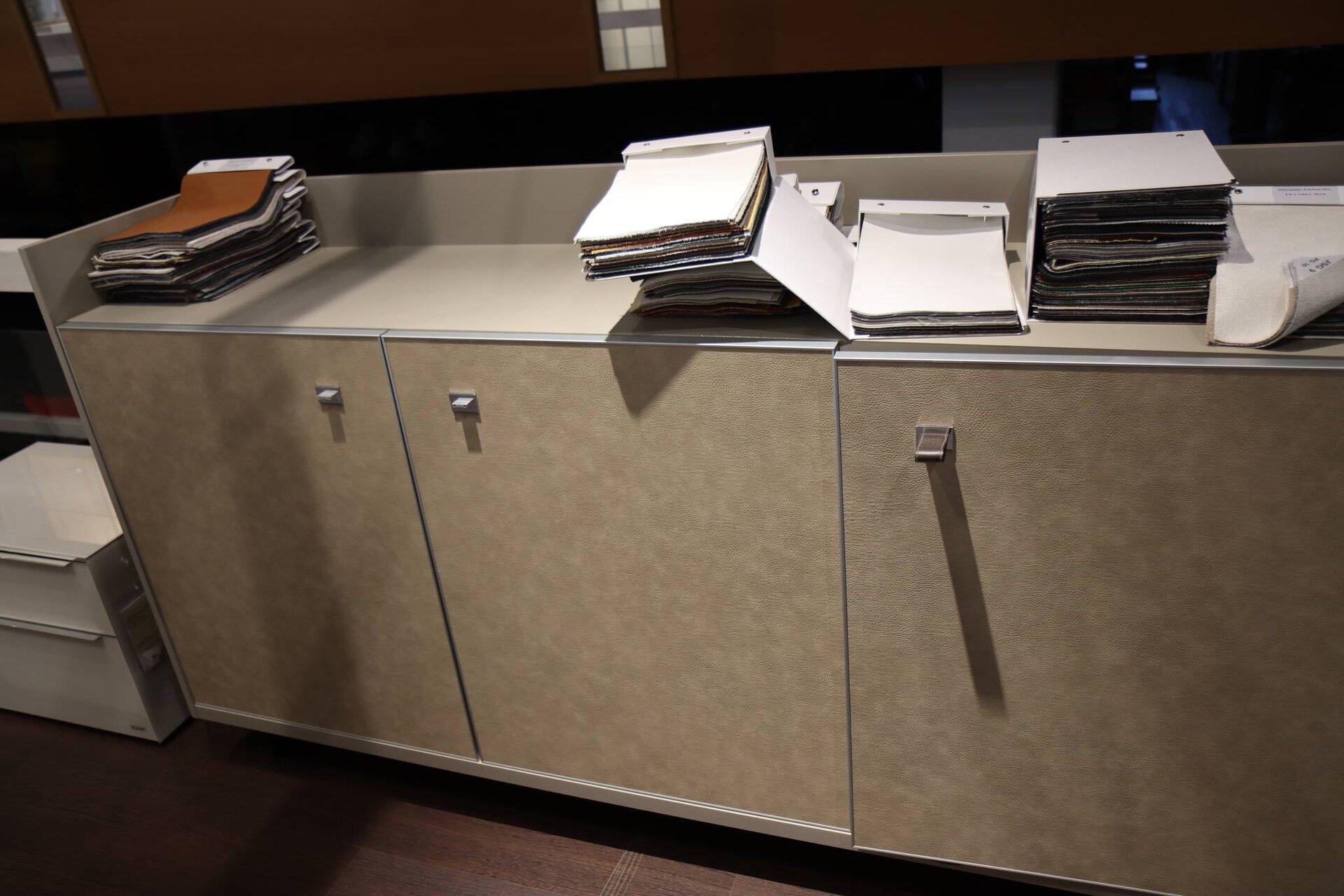 JOOP! SYSTEMS BEDROOM Sideboard, 3-türig