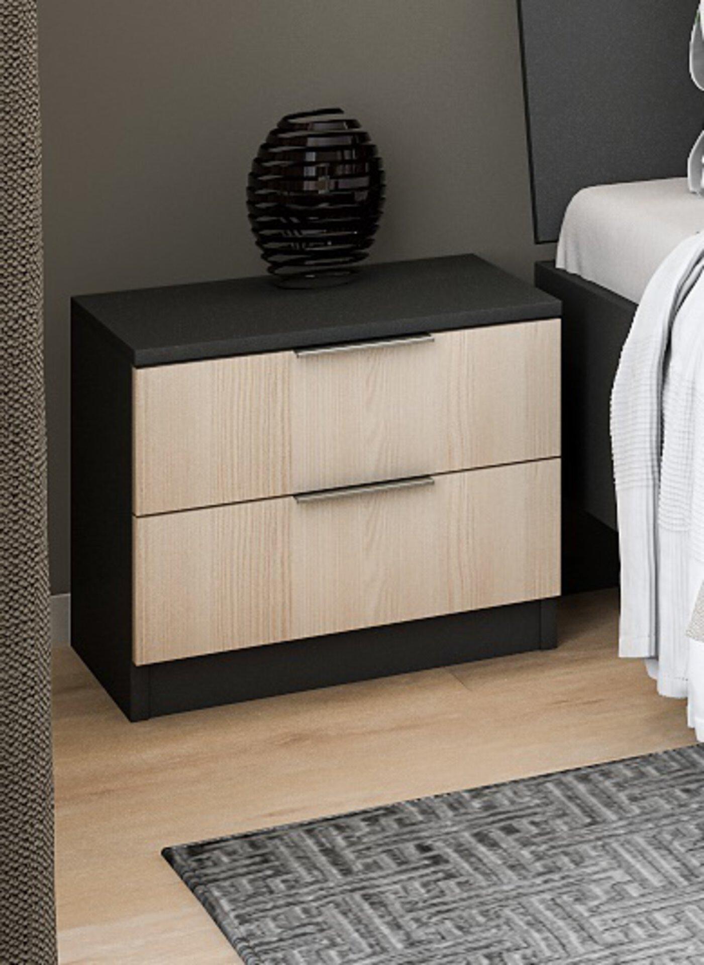 Jugendzimmer WICKIE Nordic Idea Holzwerkstoff
