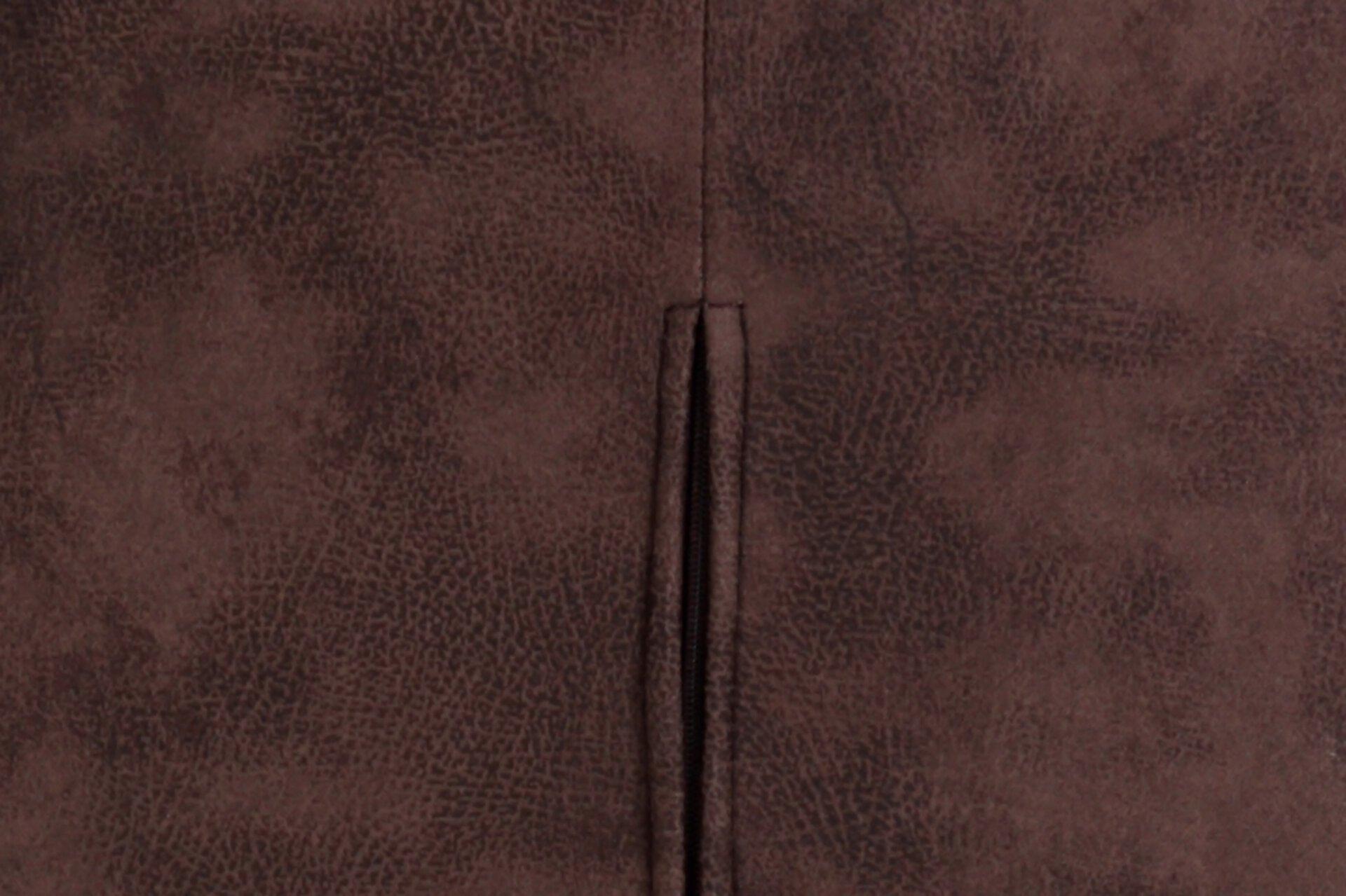 Barhocker Sonja H Dinett Textil 61 x 96 x 42 cm