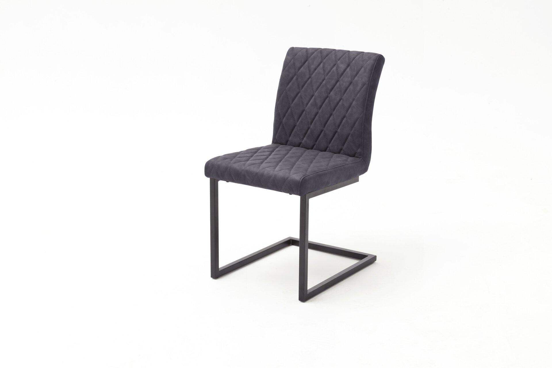 Stuhl KBS599GX MCA furniture Textil mehrfarbig 63 x 86 x 47 cm