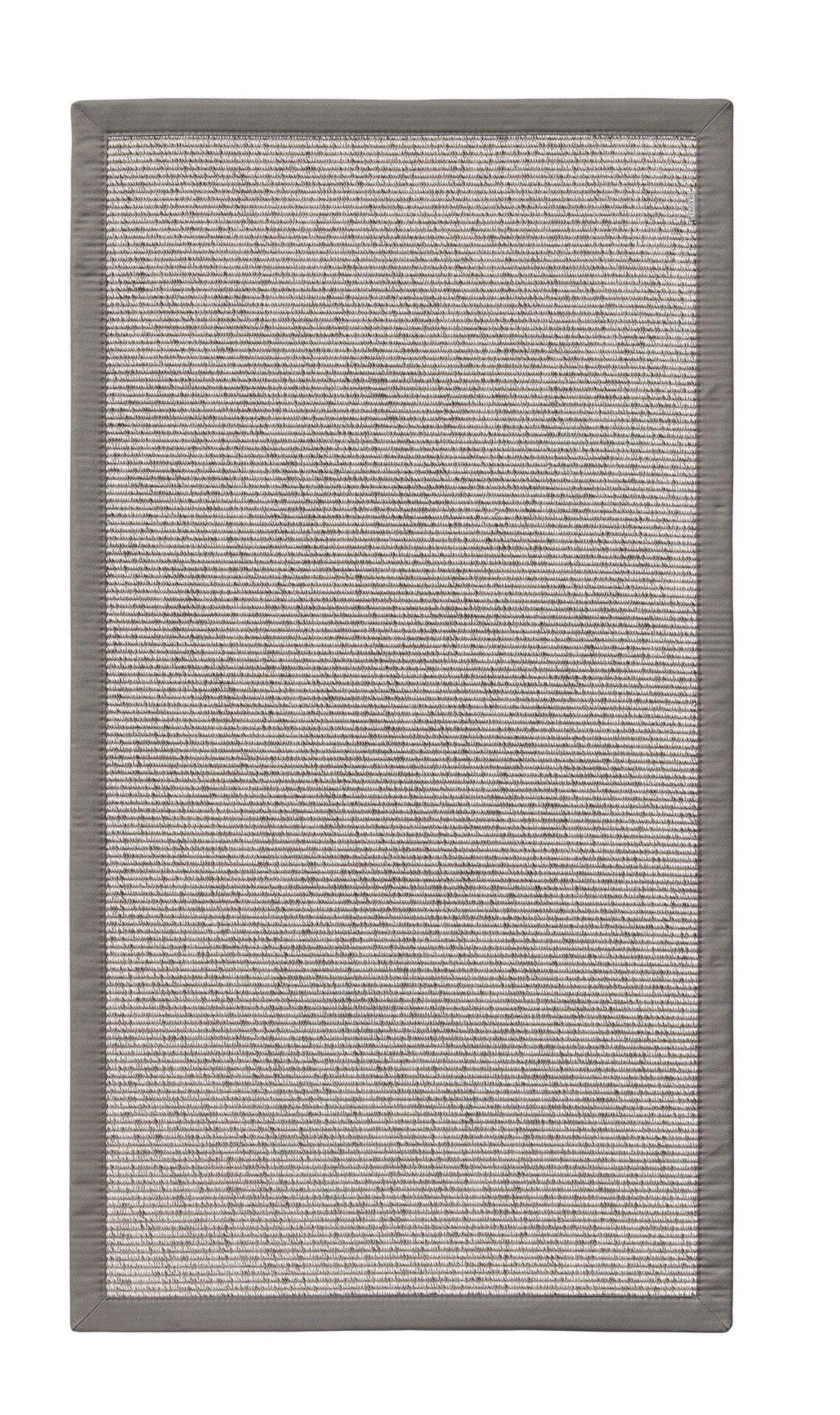 Outdoorteppich Naturino Classic DEKOWE Textil grau