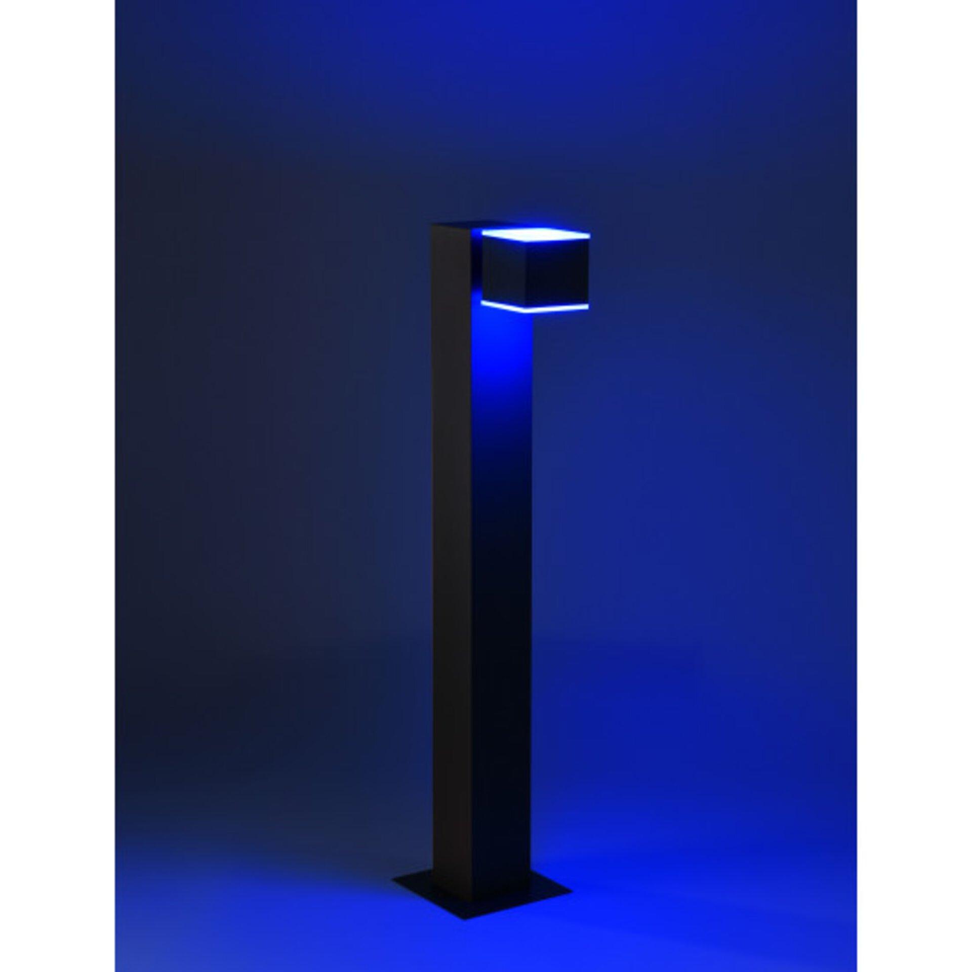 Smart-Home-Leuchten Q-AMIN Paul Neuhaus Metall 20 x 103 x 29 cm