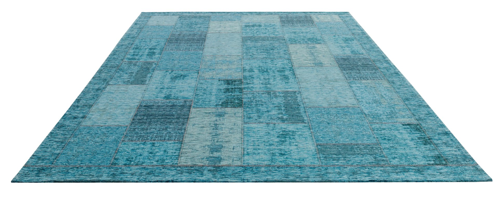 Maschinenwebteppich Delicate Karpi Textil