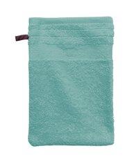 Waschhandschuh Uni Towel