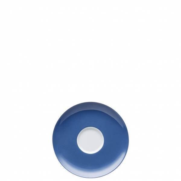 Geschirr Thomas Keramik Nordic Blue