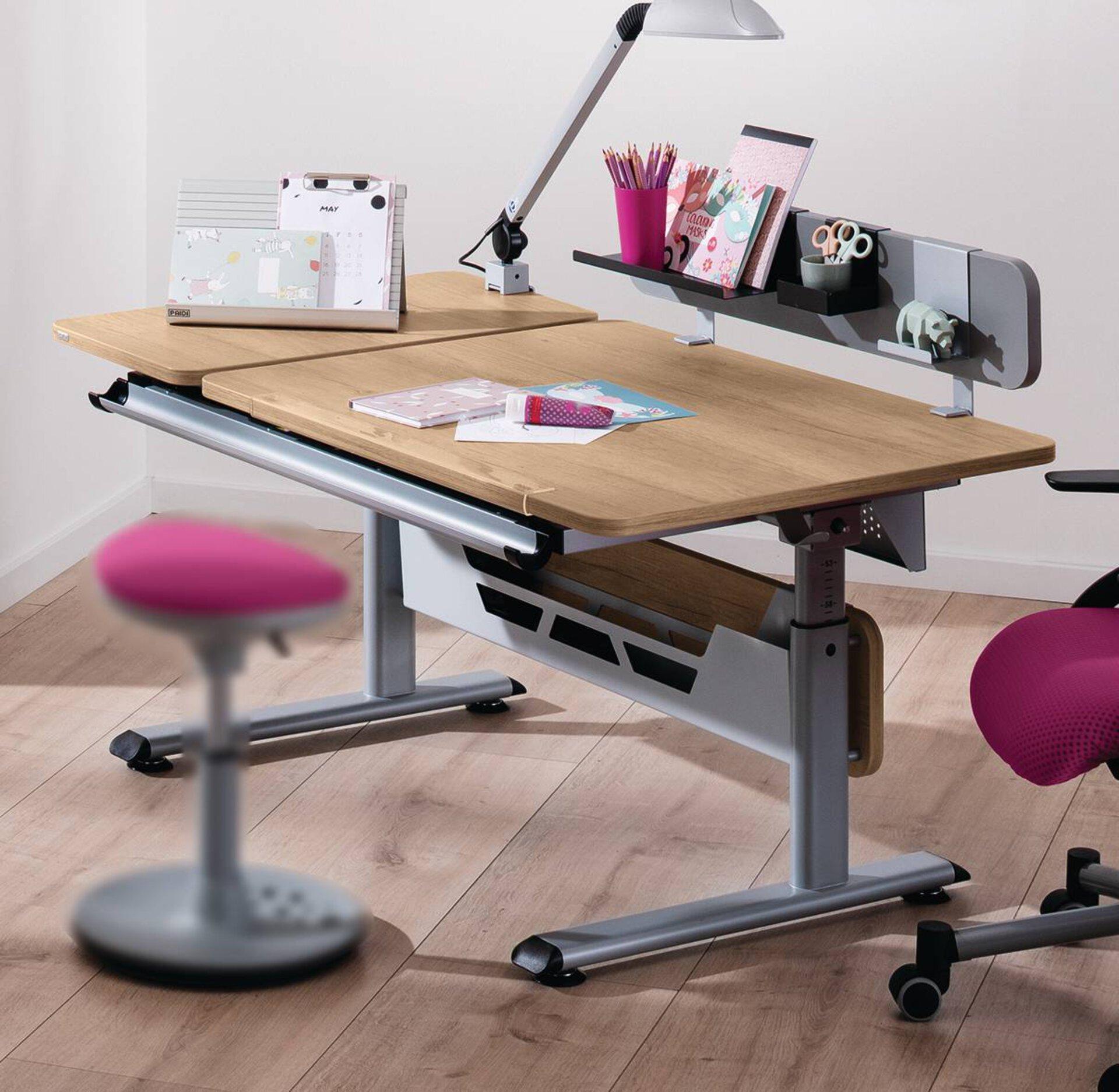 Schreibtisch DIEGO 130 GT PAIDI Holzwerkstoff 70 x 79 x 130 cm