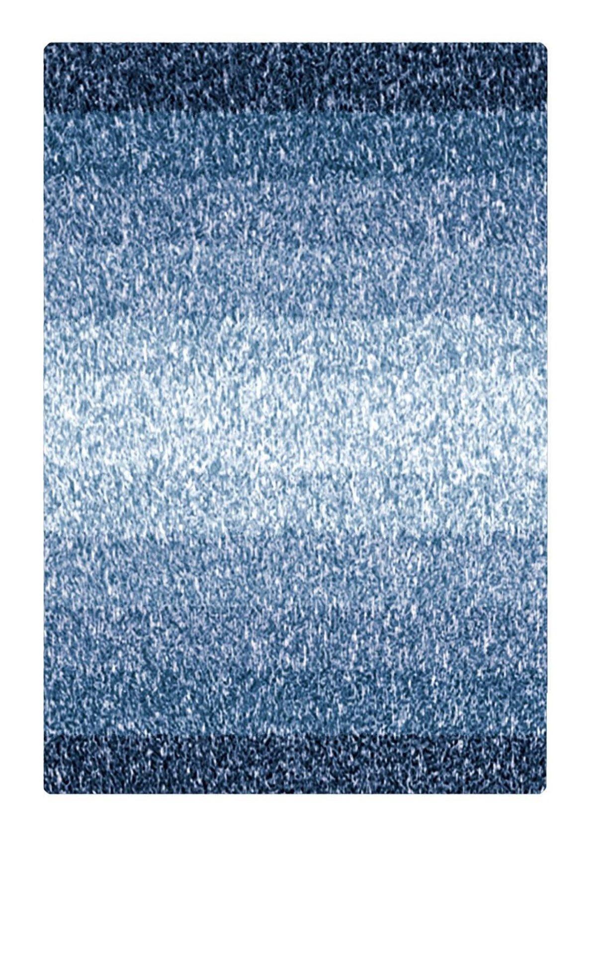 Badteppich Oslo Kleine Wolke Textil 60 x 3 x 60 cm