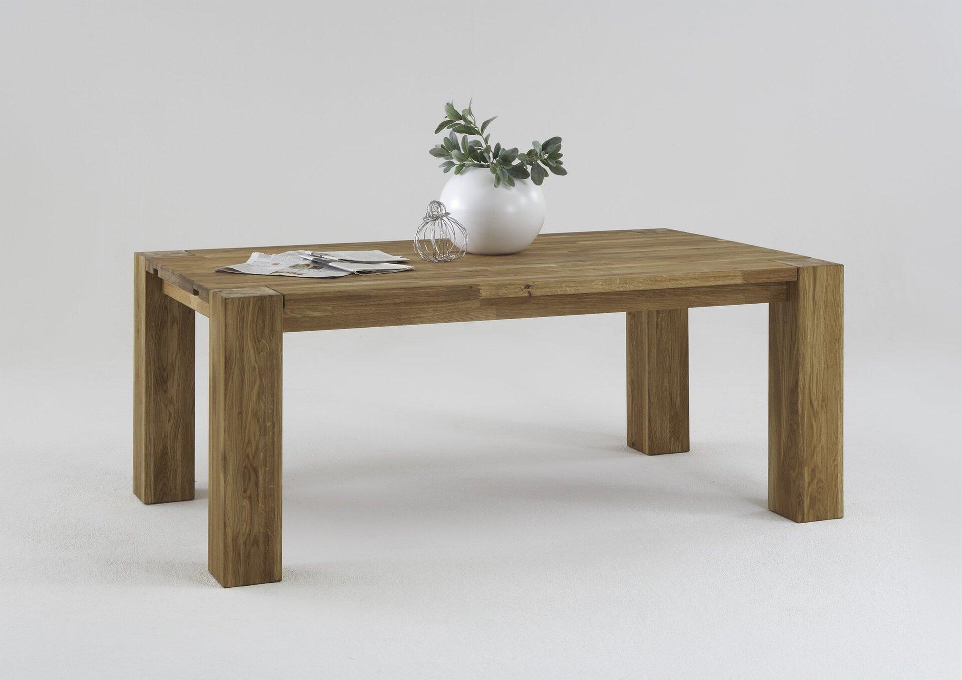 Esstisch 2452 Dinett Holz 1 x 1 x 2 cm