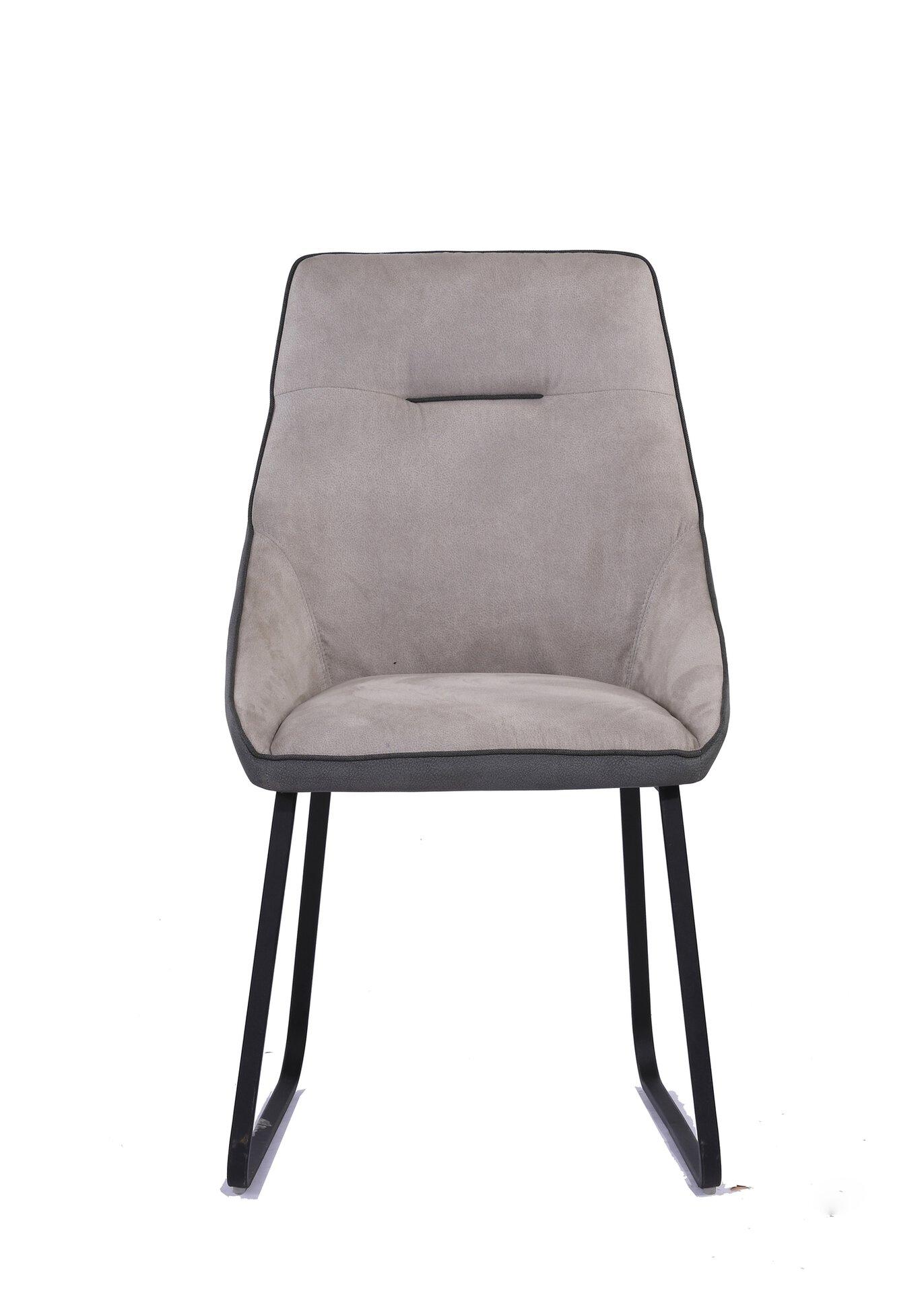 Stuhl RH8084 Dinett Textil mehrfarbig 45 x 94 x 60 cm