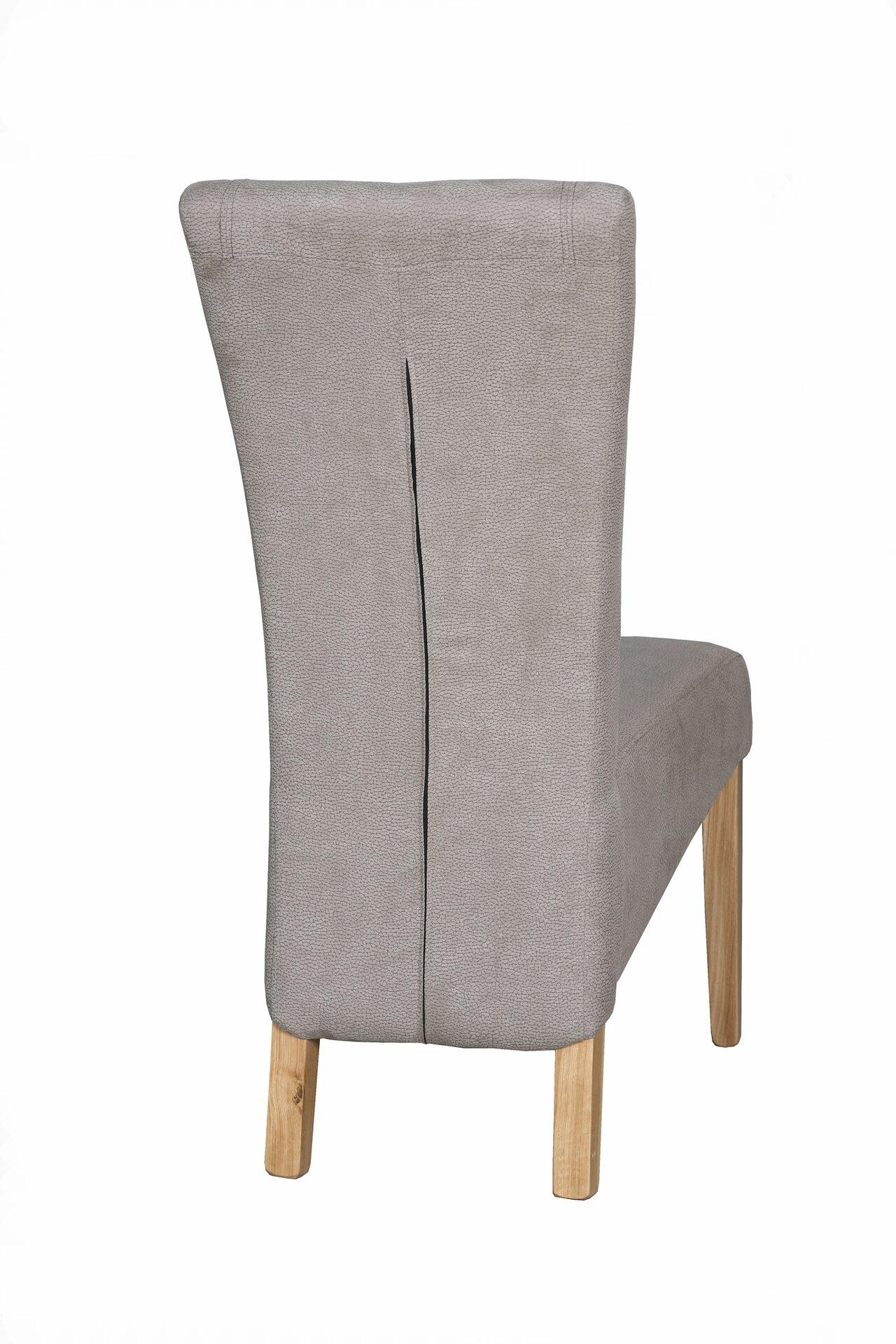 Stuhl CASHBA Vito Textil mehrfarbig 64 x 105 x 48 cm