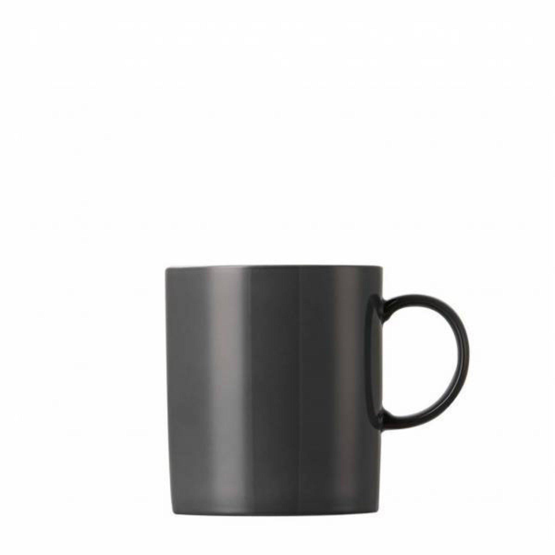 Geschirr Sunny Day Thomas Keramik grau