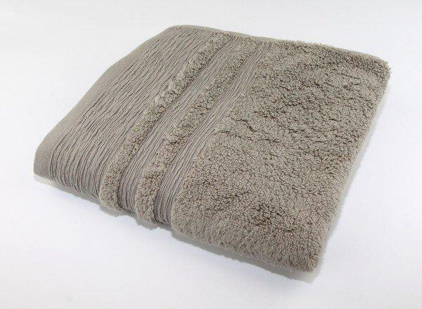 Handtuch Organic Kenborg Textil stone