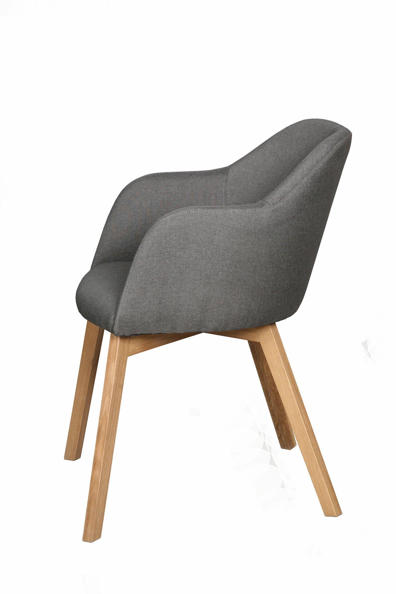 Stuhl NESA Vito Textil 64 x 83 x 60 cm