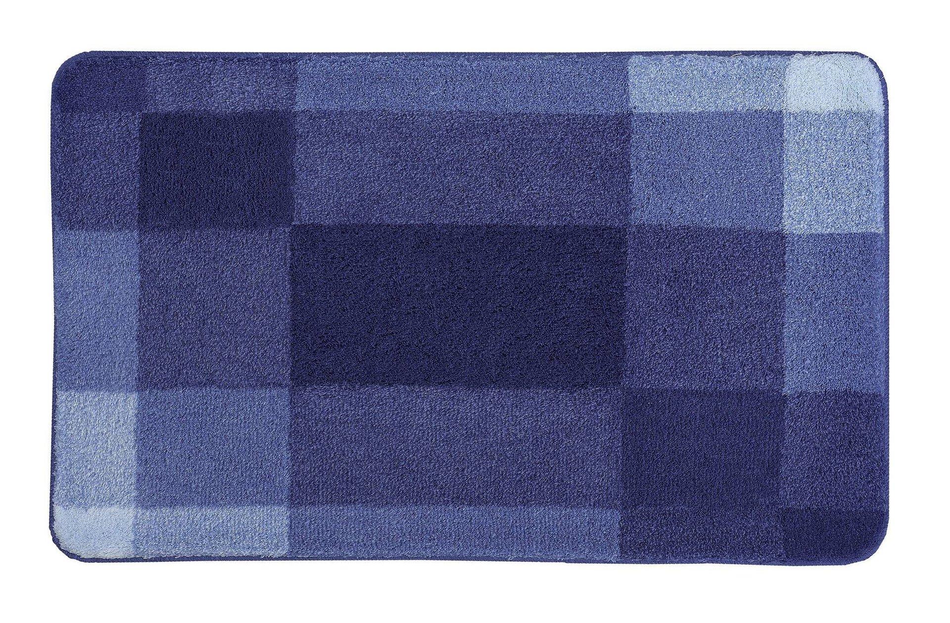 Badteppich Mix Kleine Wolke Textil 100 x 2 x 60 cm