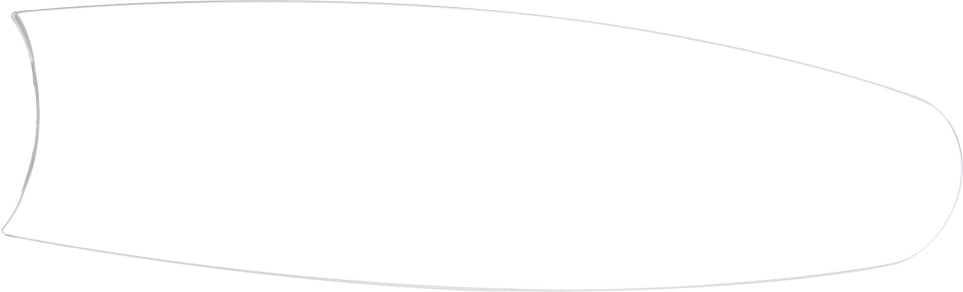 Deckenventilator PREMIER Globo Metall silber 132 x 43 x 132 cm