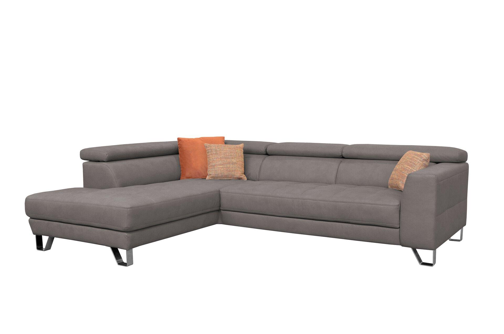 Ecksofa REEVE VITO Vito Textil 293 x 101 x 220 cm