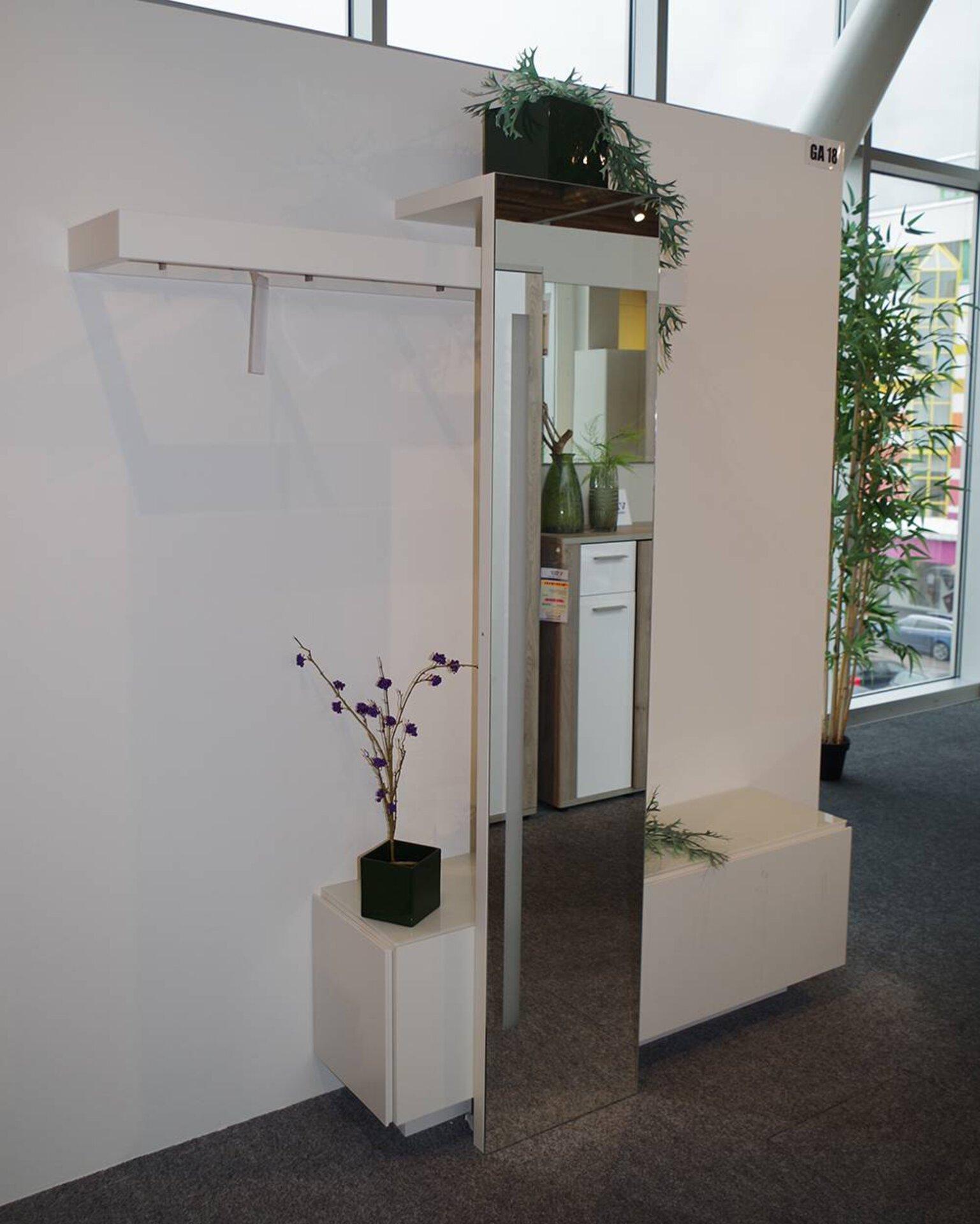 Garderobe NEXUS Sudbrock