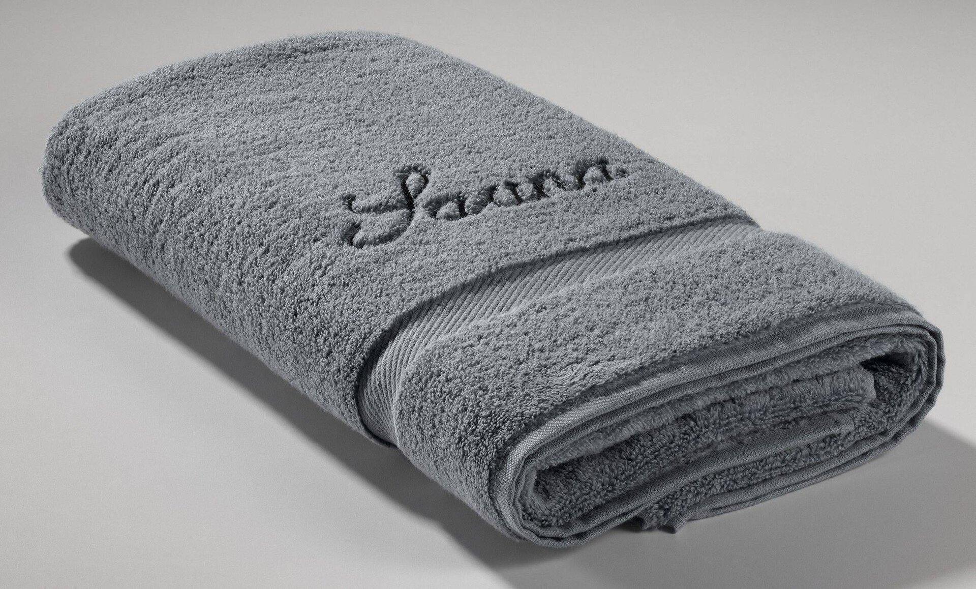 Saunatuch Micro Baumwolle Casa Nova Textil 70 x 200 cm