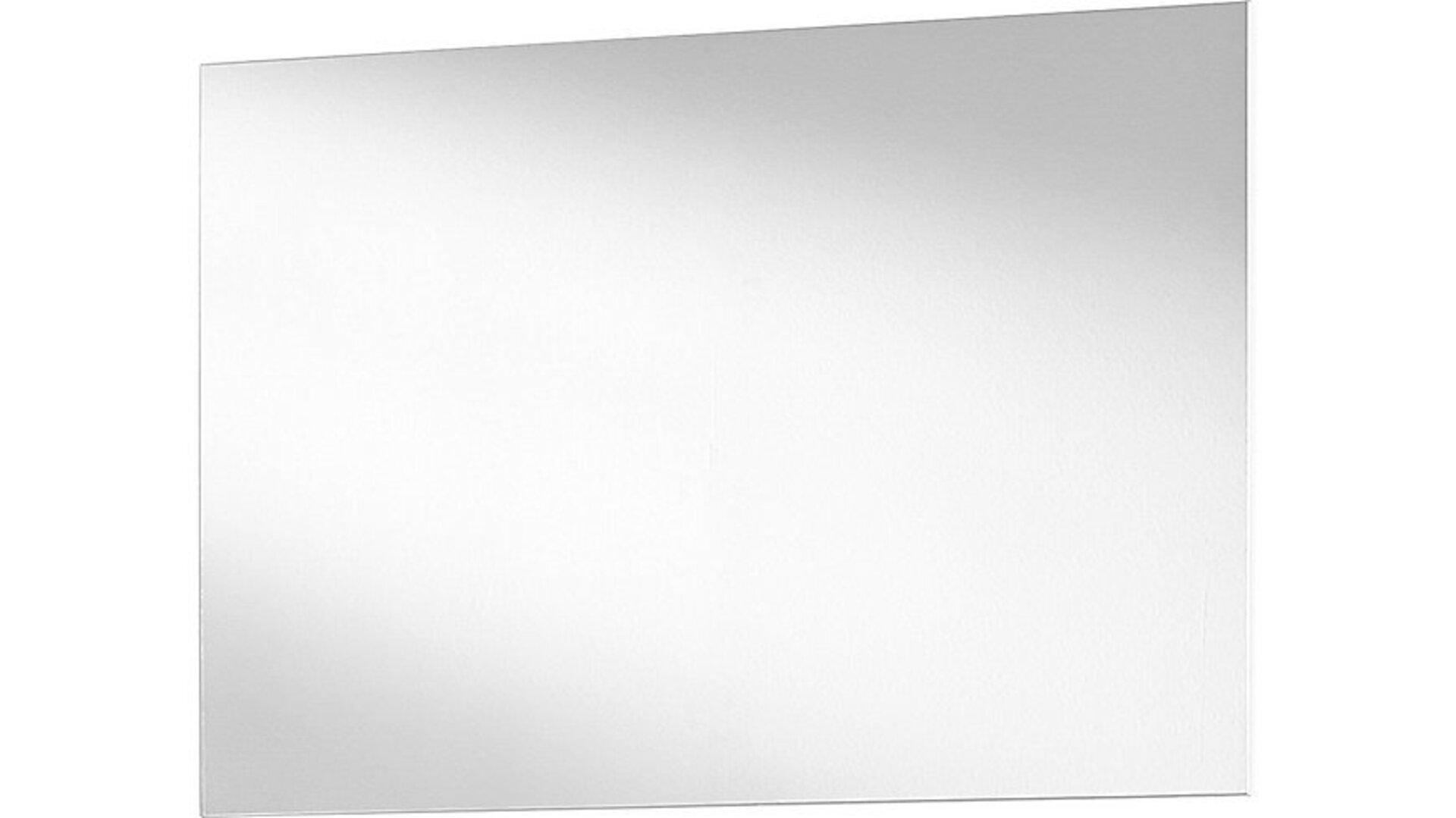Spiegel TOP Germania Holzwerkstoff weiß 3 x 53 x 74 cm