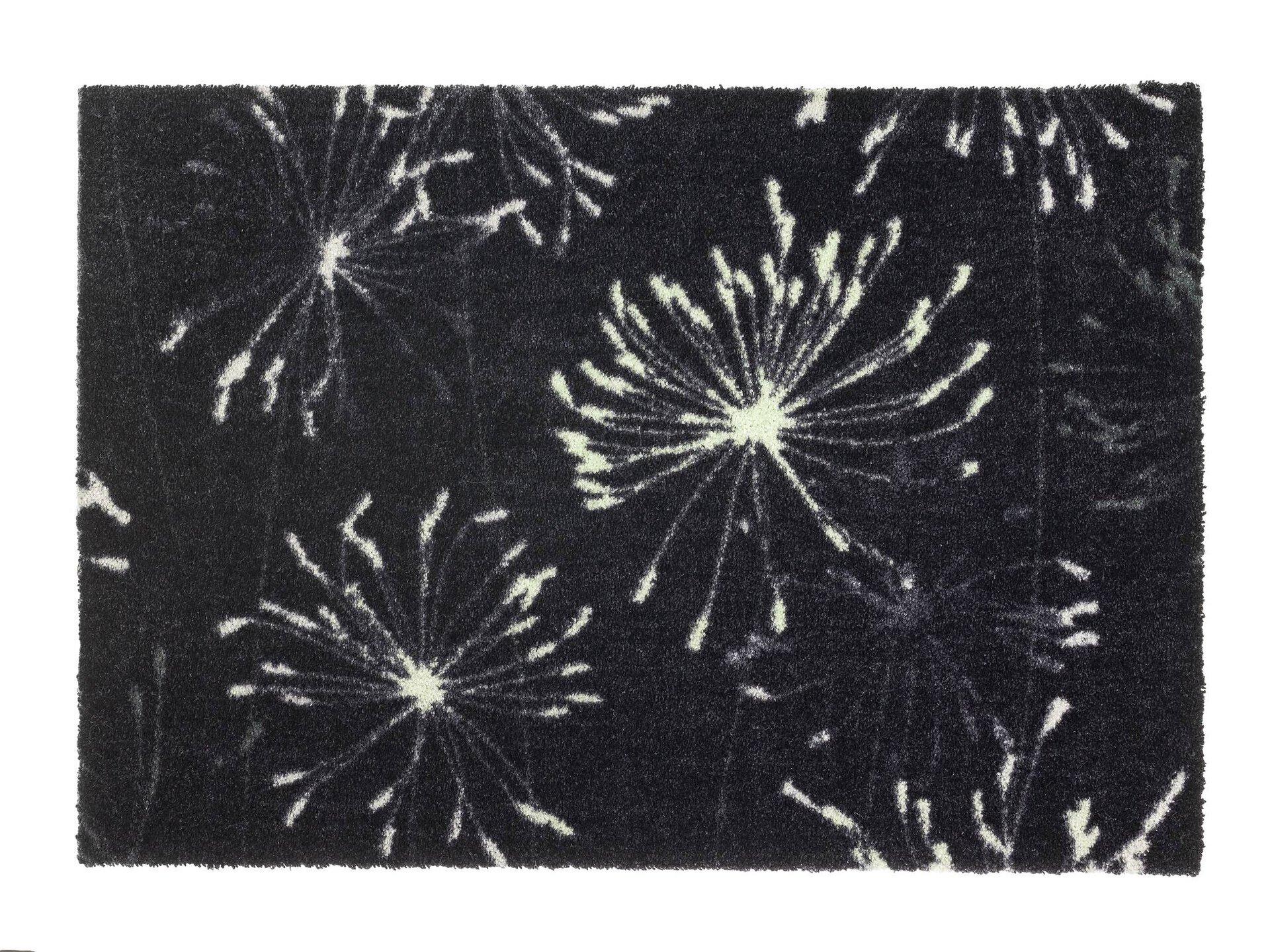Türmatte 1689 Schöner Wohnen Schöner Wohnen Textil grau 50 x 70 cm