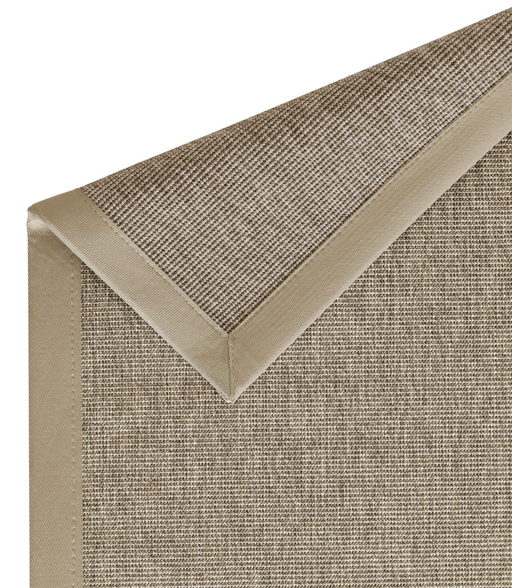 Outdoorteppich Naturino Rips DEKOWE Textil 200 x 290 cm