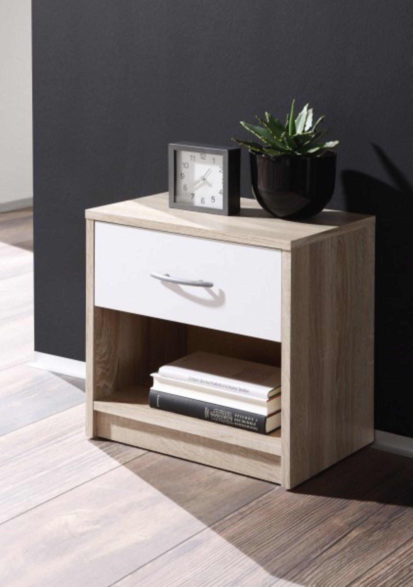 Nachttisch PEPE Dreamoro Holzwerkstoff