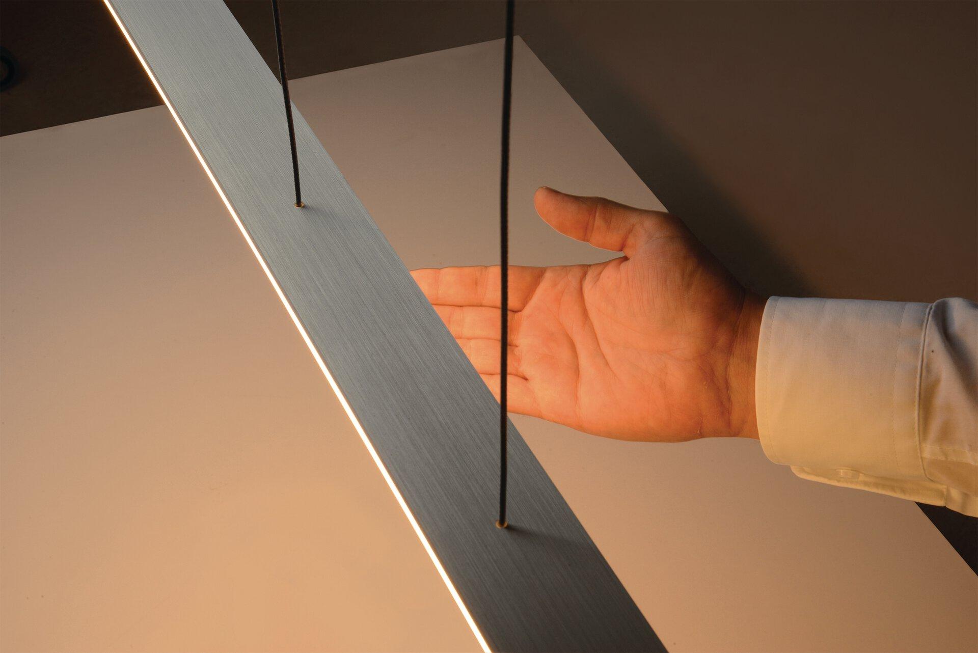 Hängeleuchte DO Bopp Metall 140 x 120 cm