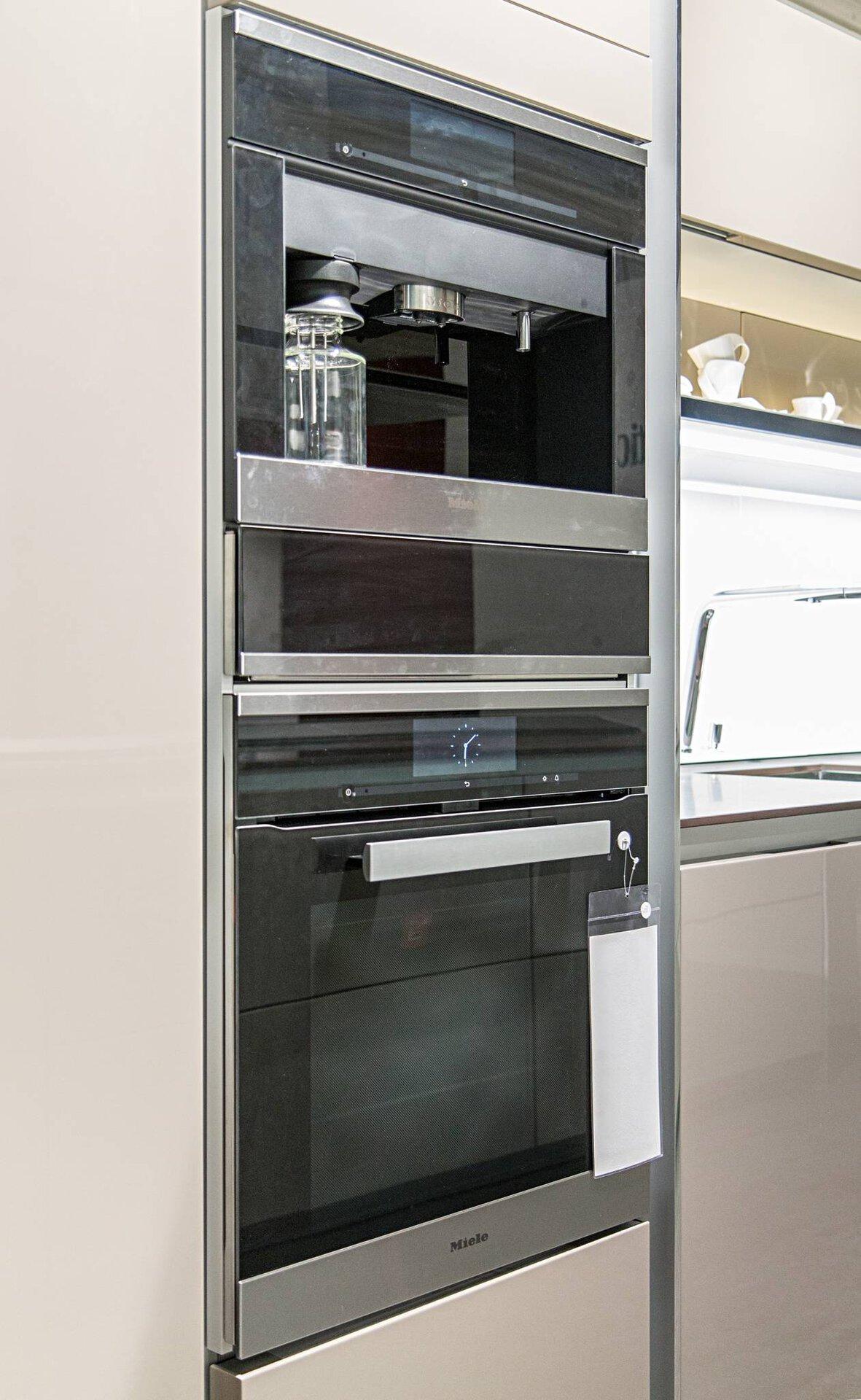 "Multifunktionsküche ""S1 10006"" SieMatic"