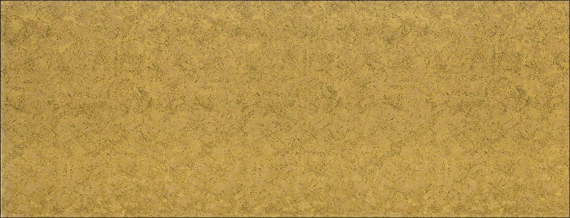 Bild Gold Pro-Art Glas mehrfarbig 80 x 30 x 1 cm