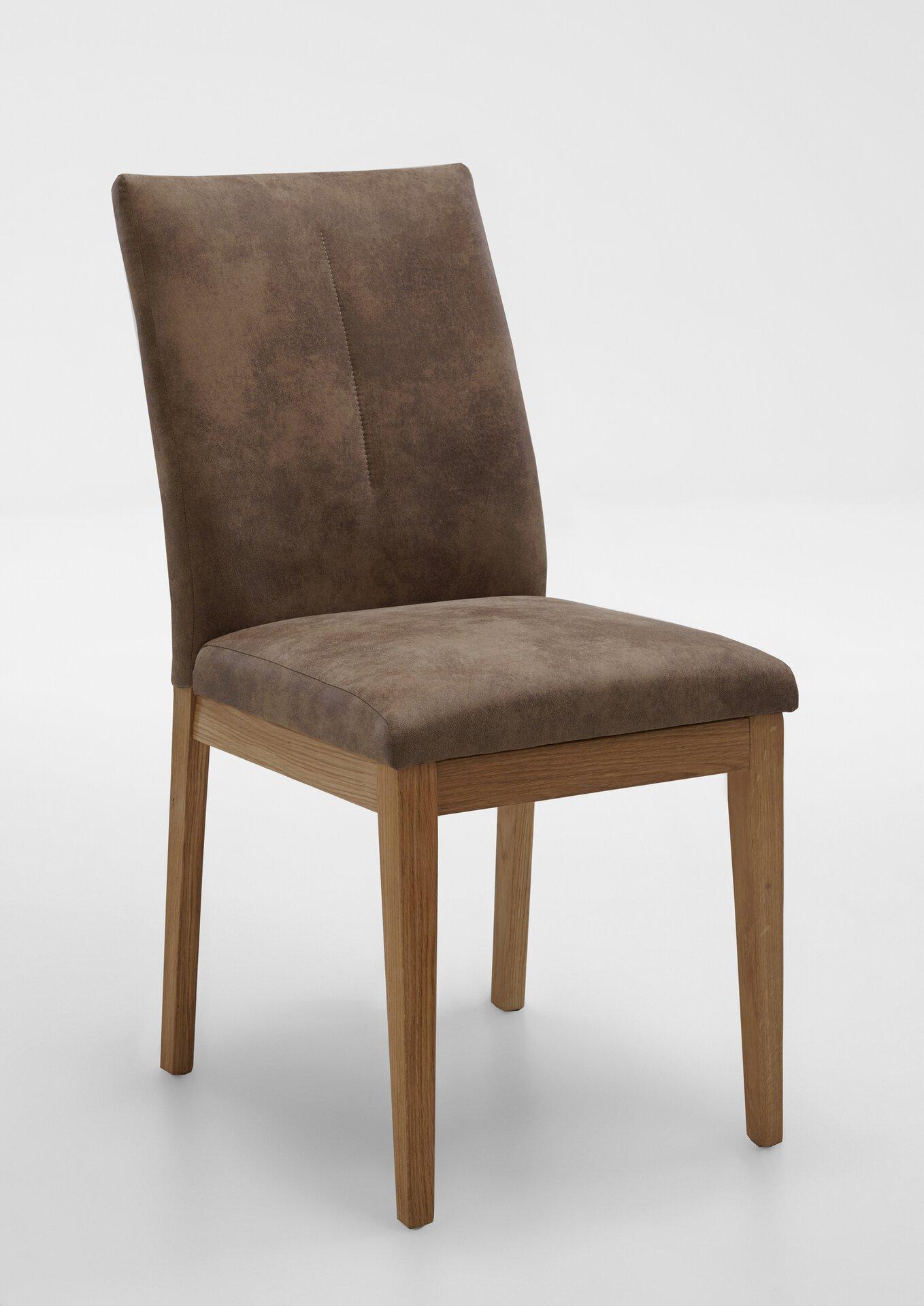 4-Fuß-Stuhl