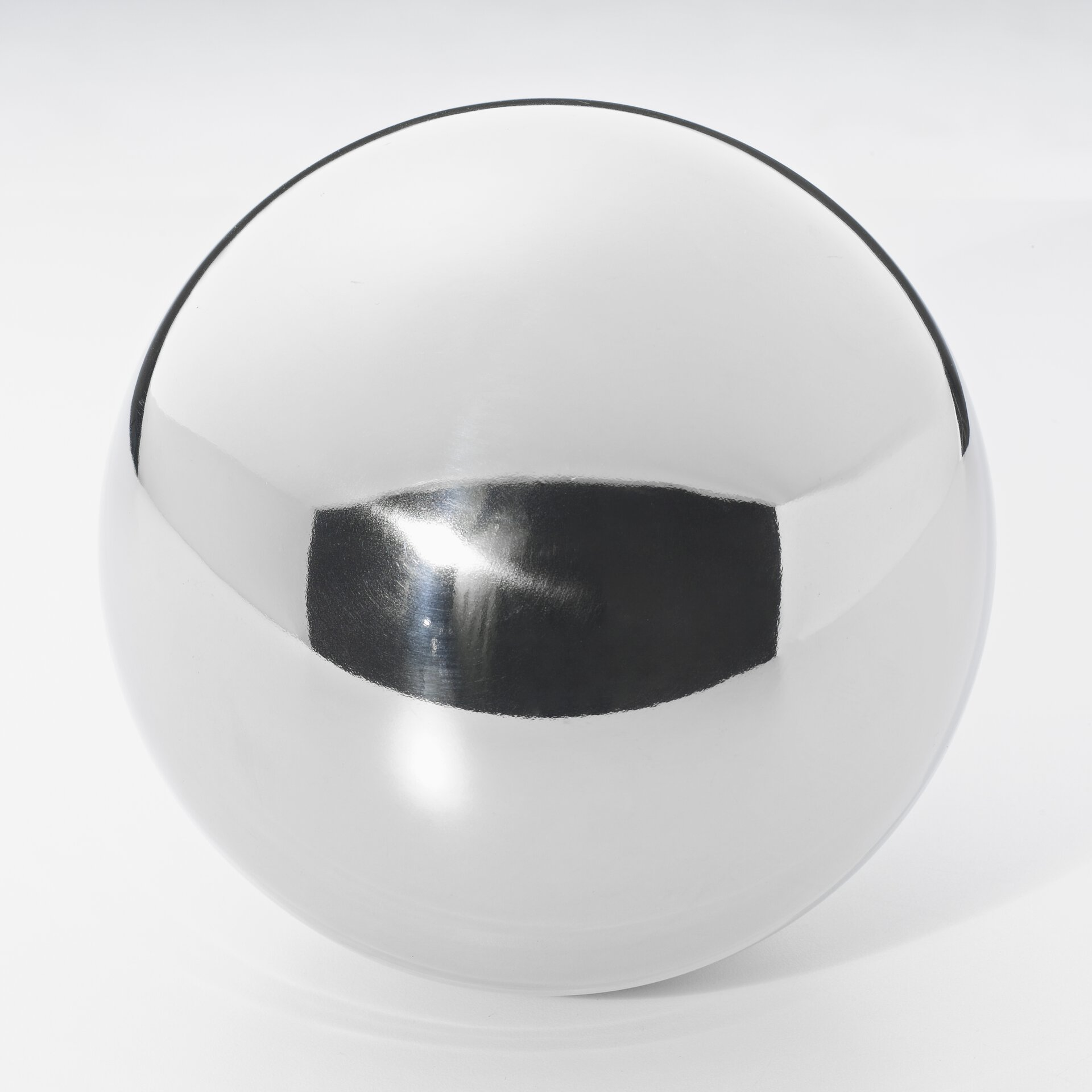 Dekorationsartikel - Casa Nova Metall silber 20 x