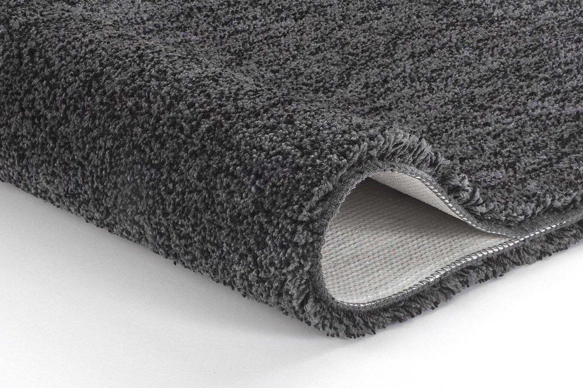 Badteppich Seattle Kleine Wolke Textil 50 x 3 x 55 cm