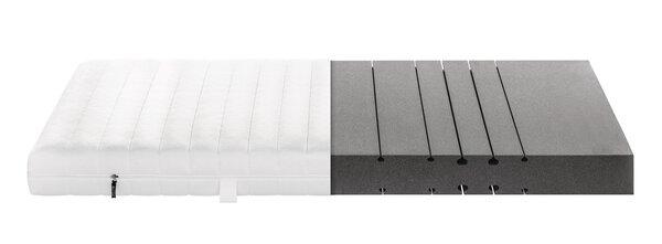 Matratze Rummel Matratzen Jersey Dessin 0796 ca. 90 cm x 15 cm x 200 cm