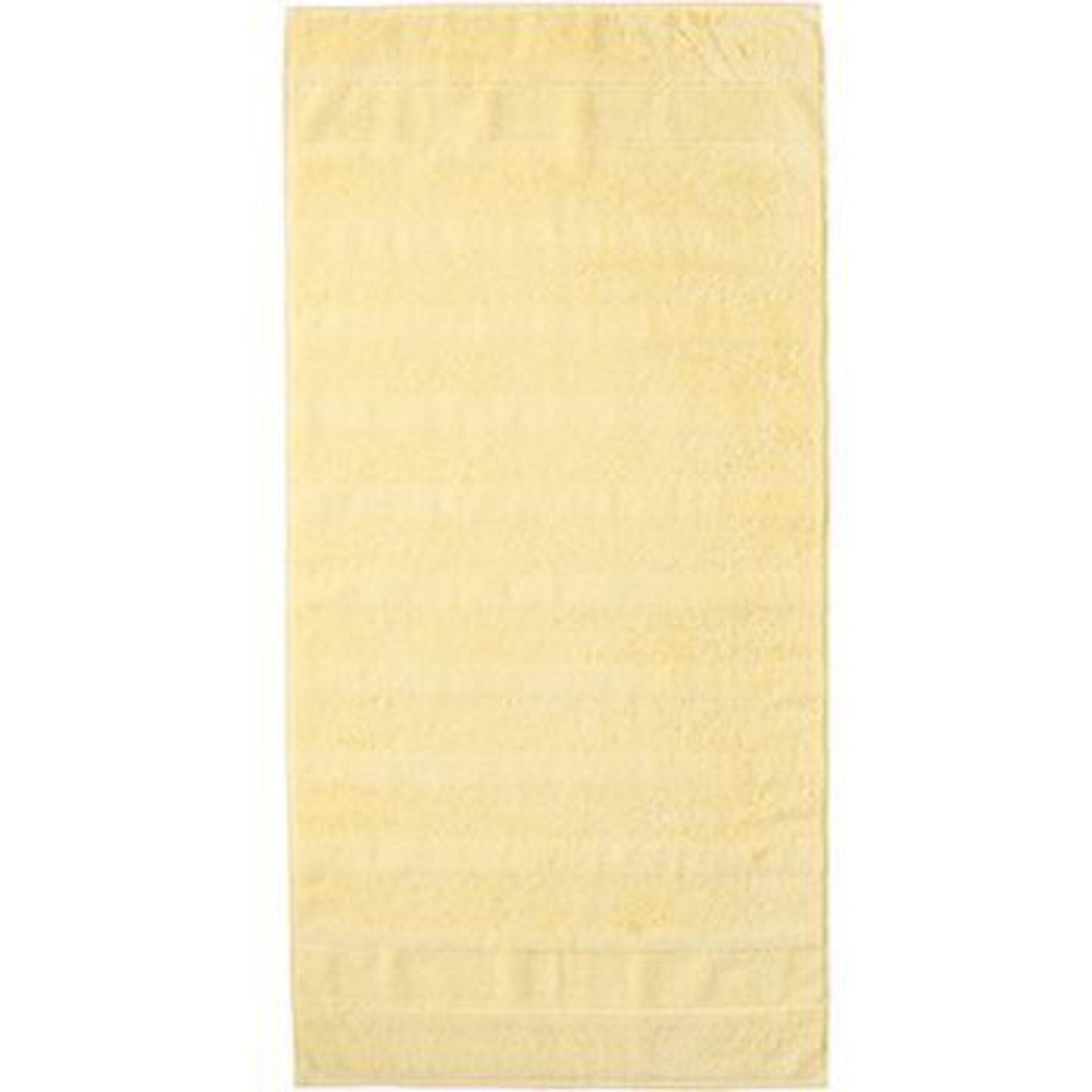 Handtuch Noblesse² Cawö Textil 50 x 100 cm