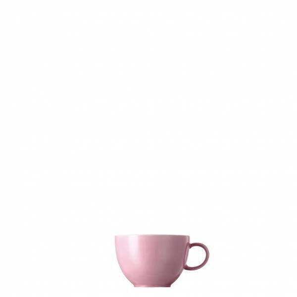 Geschirr Thomas Keramik Pink