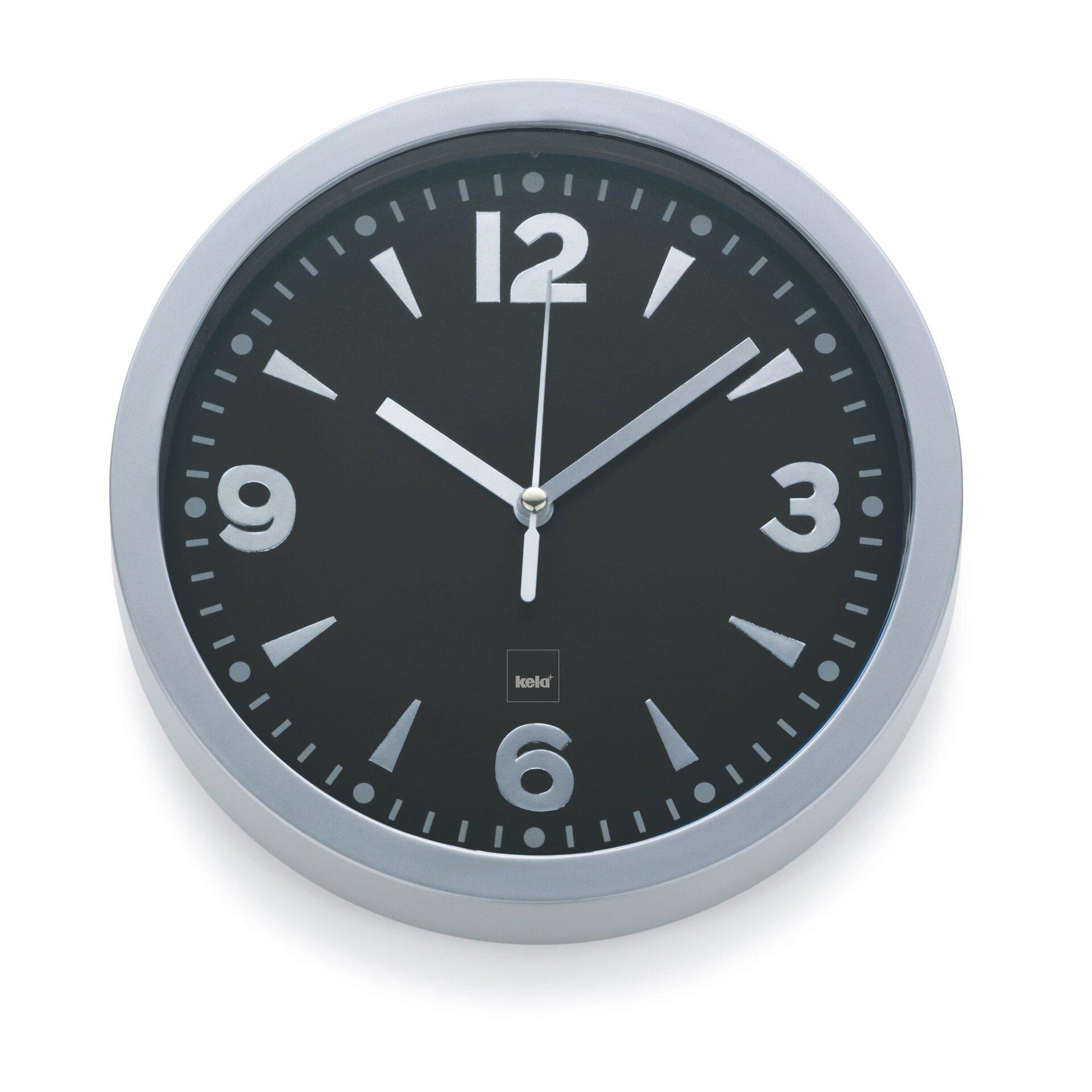 Uhr Berlin Kela Kunststoff