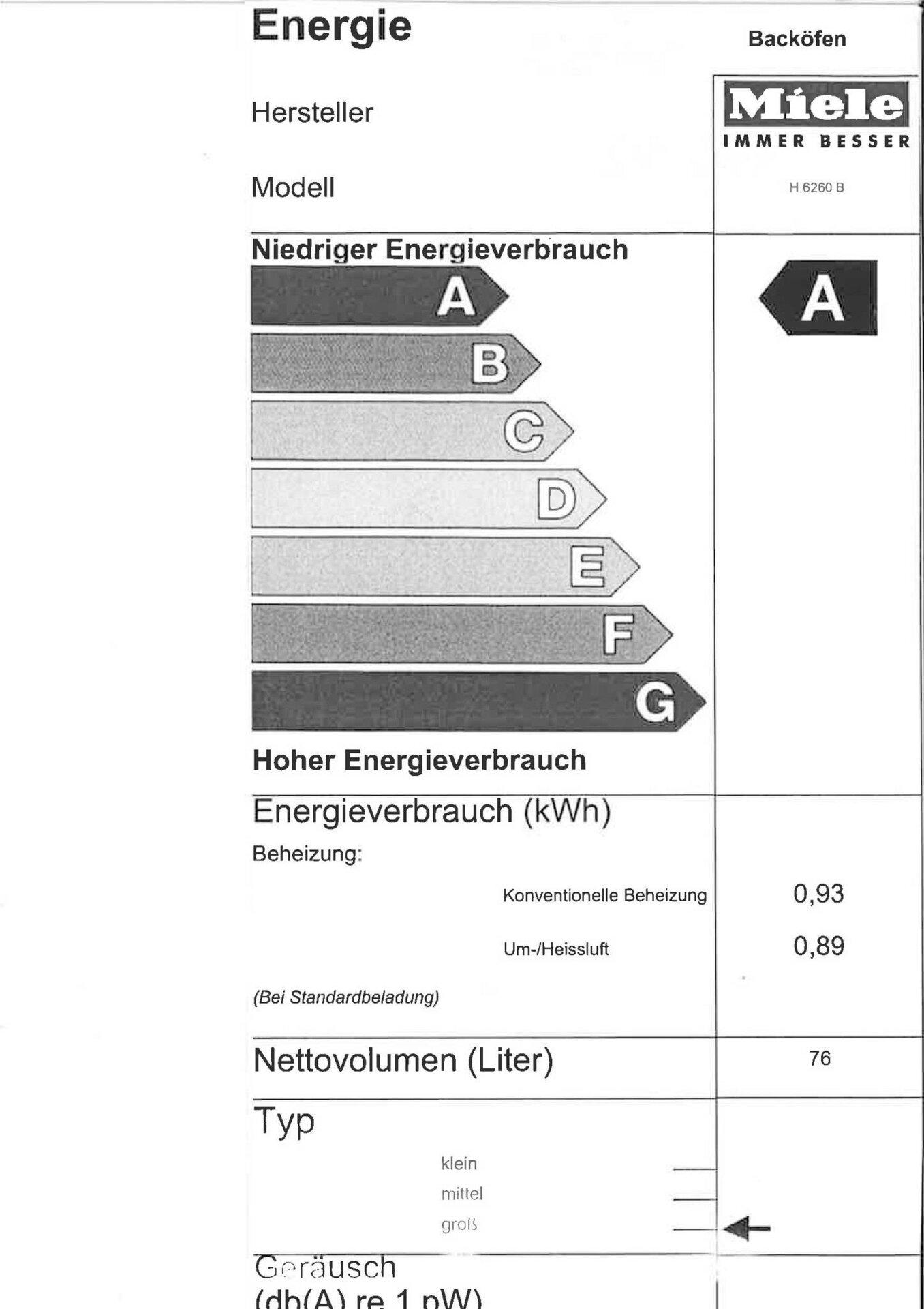 """Einbauküche """"Largo LG"""" Leicht"""