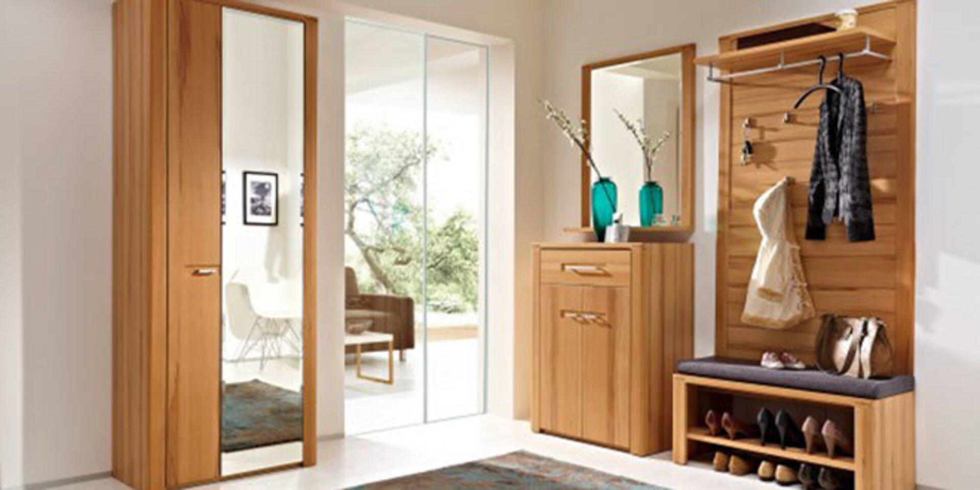Zweites Titelbild der Marke InDoor - Alles rund um Garderoben