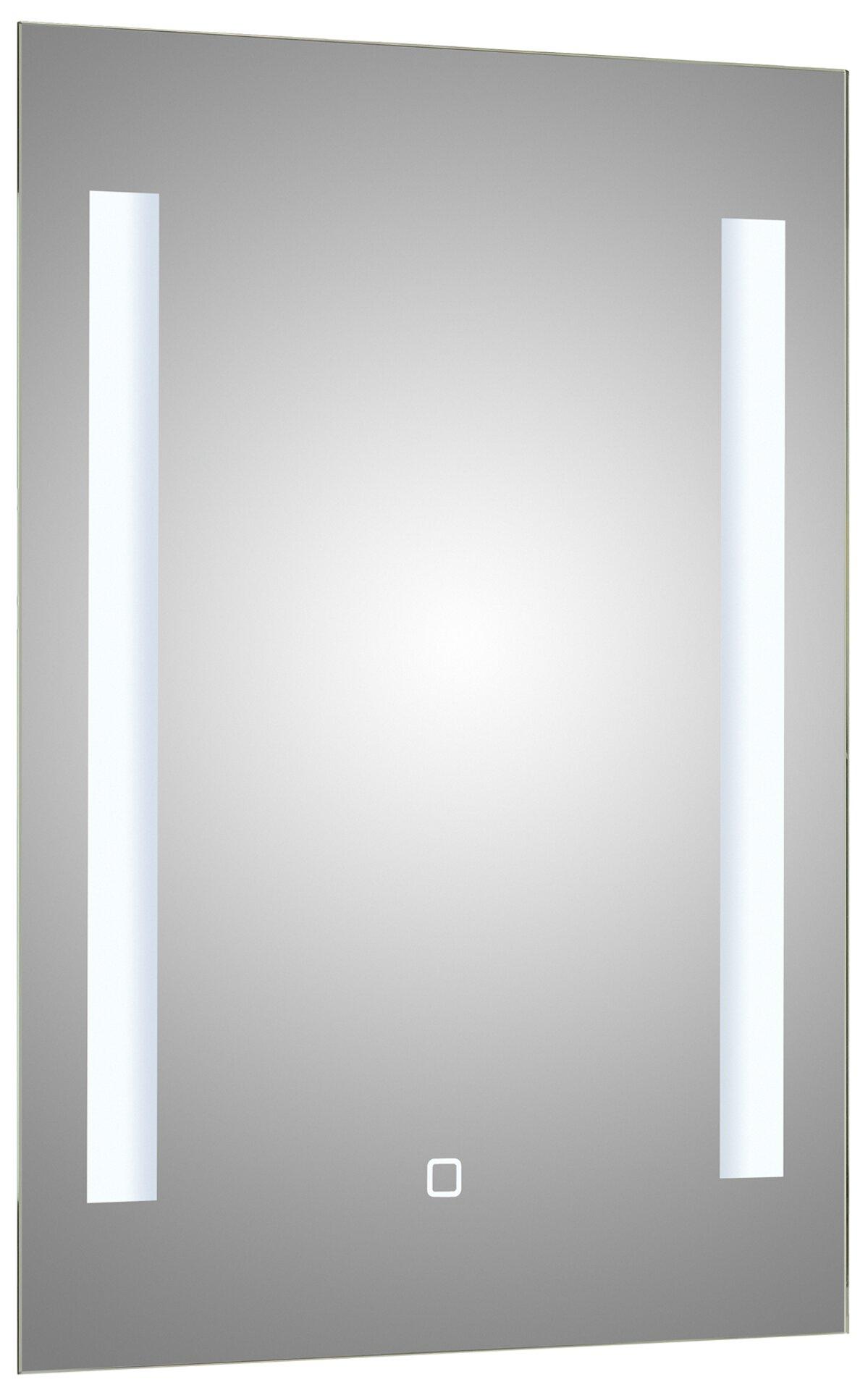 Spiegel PELIPAL Glas silber