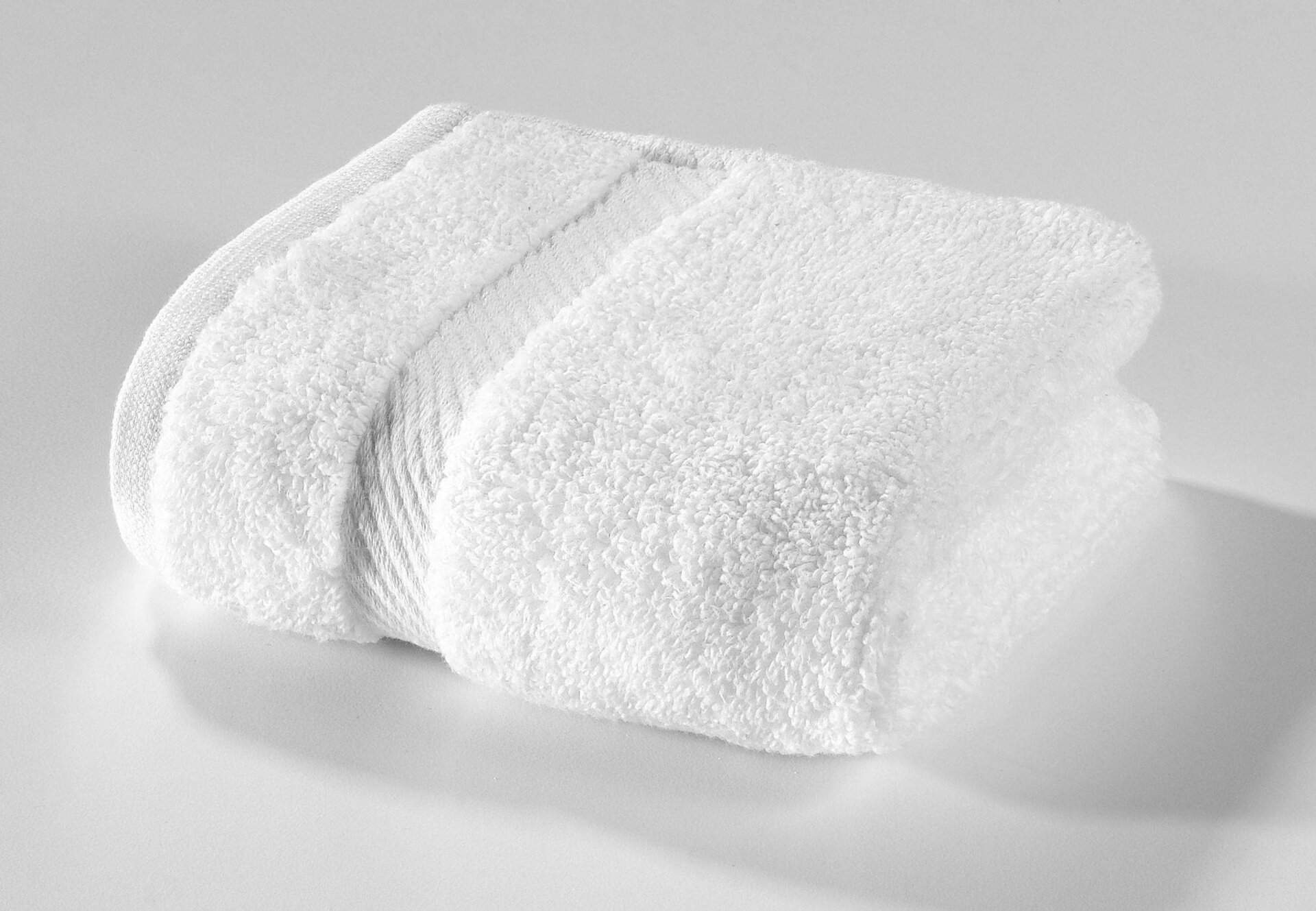 Gästetuch Micro Baumwolle Casa Nova Textil 30 x 50 cm