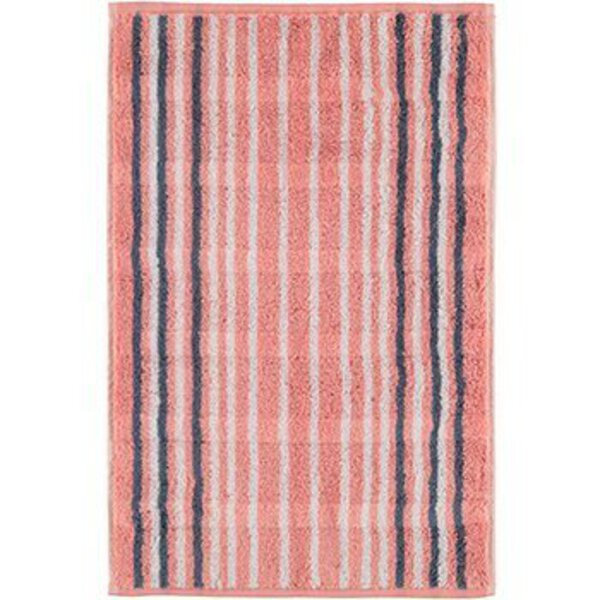 Gästetuch Cawö Textil 22 rouge