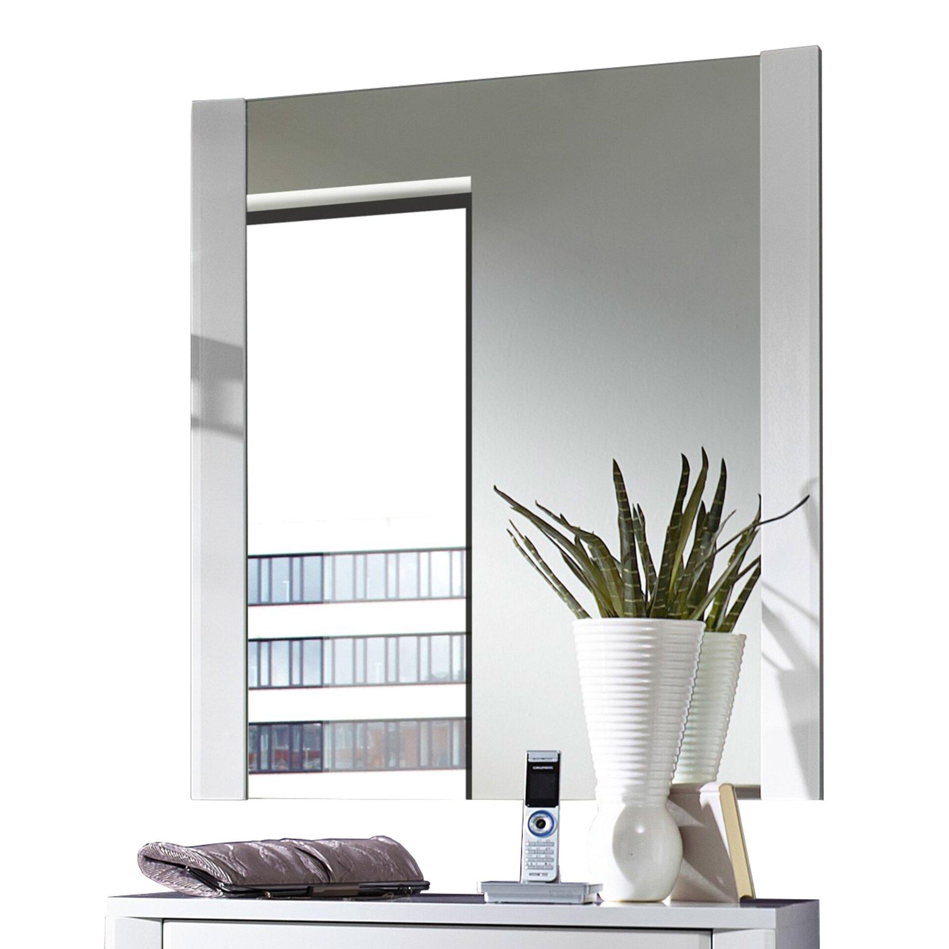 Spiegel GO inDoor Holzwerkstoff 4 x 93 x 74 cm