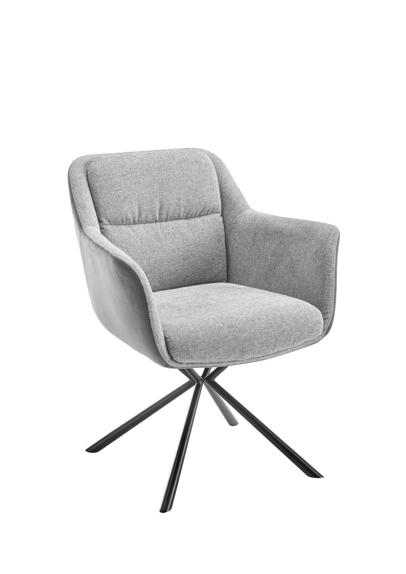 Stuhl DELUNA Vito Textil