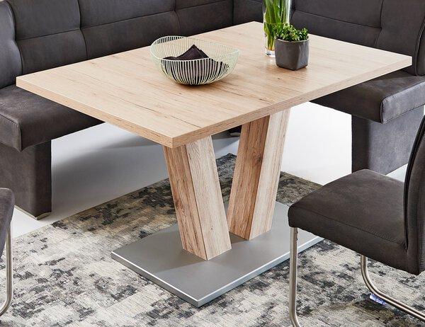 Esstisch Niehoff Sitzmöbel Holzwerkstoff Dekor San Remo