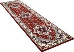 Handtuftteppich Royal Heriz