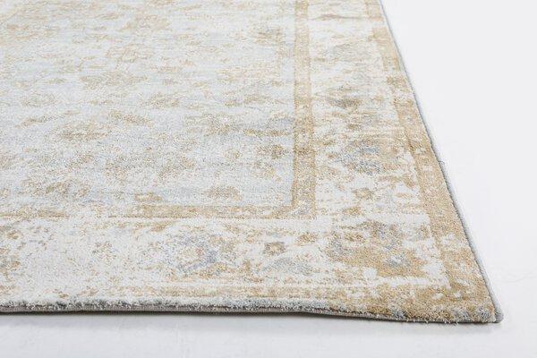 Handtuftteppich Gino Falcone Textil 550 beige