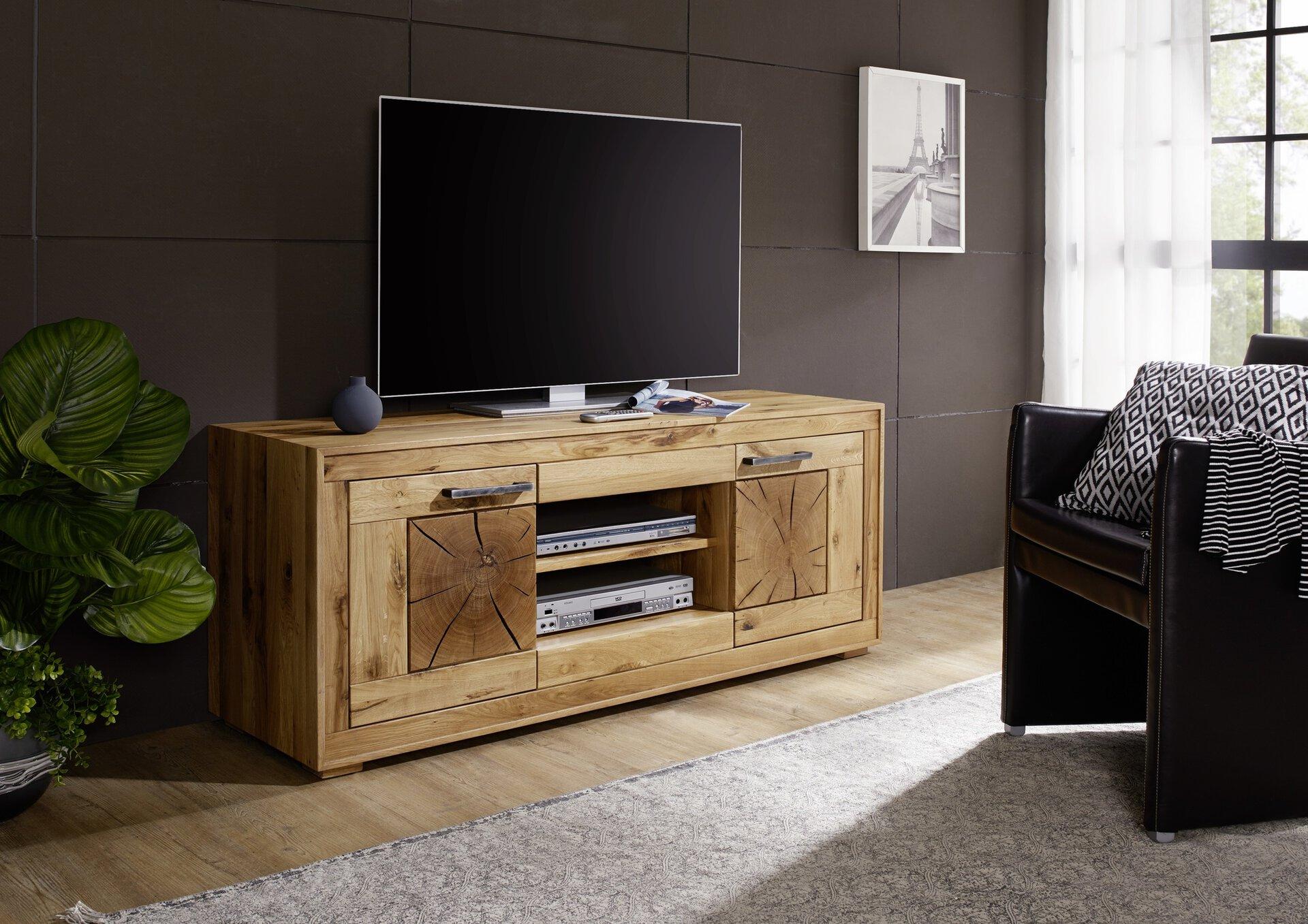 TV-Board WZ-0315 CELECT Holz mehrfarbig 46 x 62 x 150 cm