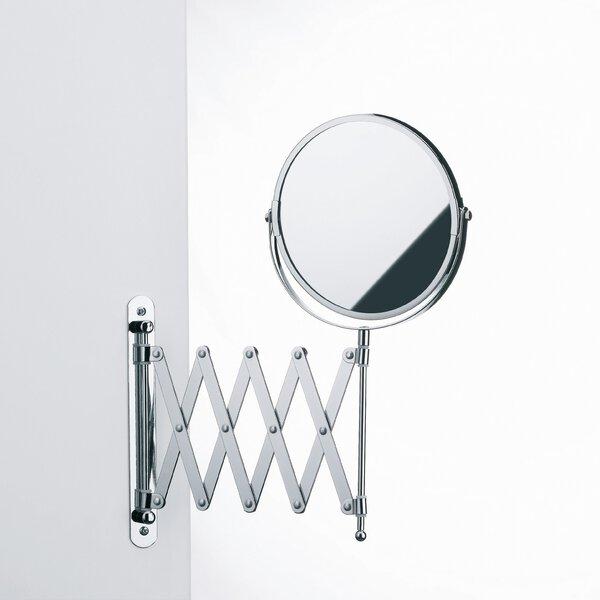 Spiegel Kela Metall silber